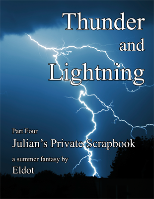 Lightning description essays