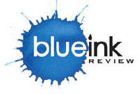 Blue Ink Review Logo